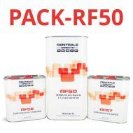 PACK Vernis HS Acrylique - RF50