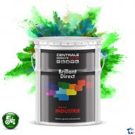 Peinture agricole brillant direct