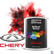 Peinture Chery brillant direct
