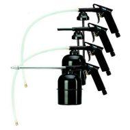 4 pistolets pneumatiques en 1