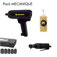 Pack mécanique