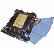 Direct'clean sachet de 25 tampon de dégraissage sans COV