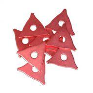 Rondelle étoile triangle sachet de 20