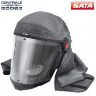 Cagoule SATA Air vision 5000