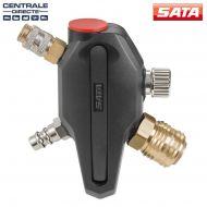 SATA Air regulator - Sata Air Vision 5000