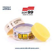 Fusso Coat 12 Months Wax Light - SOFT99