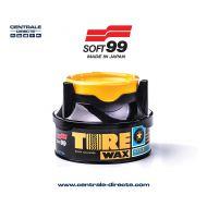 Tire Black Wax - SOFT99