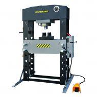 Presse d'atelier hydropneumatique 100 tonnes