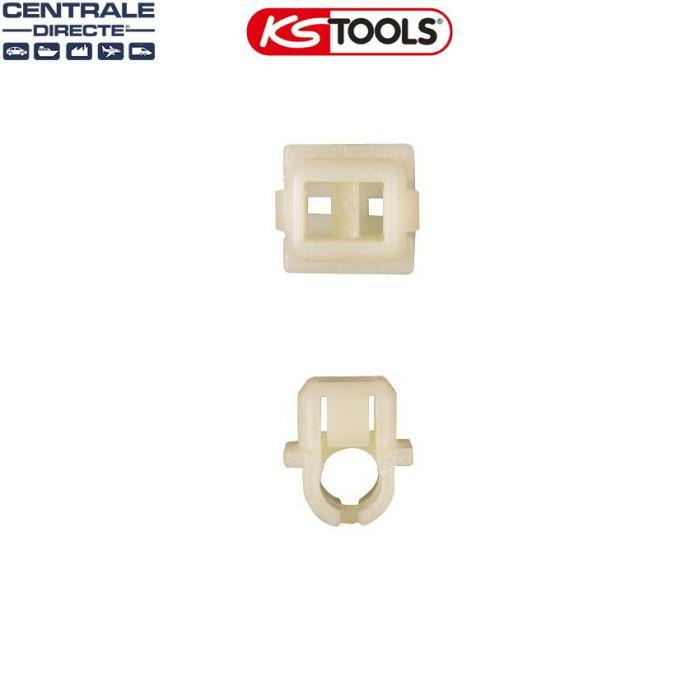 Le TPI Boulon de roue noir /& boulon central set VAUXHALL ASTRA G 98-05