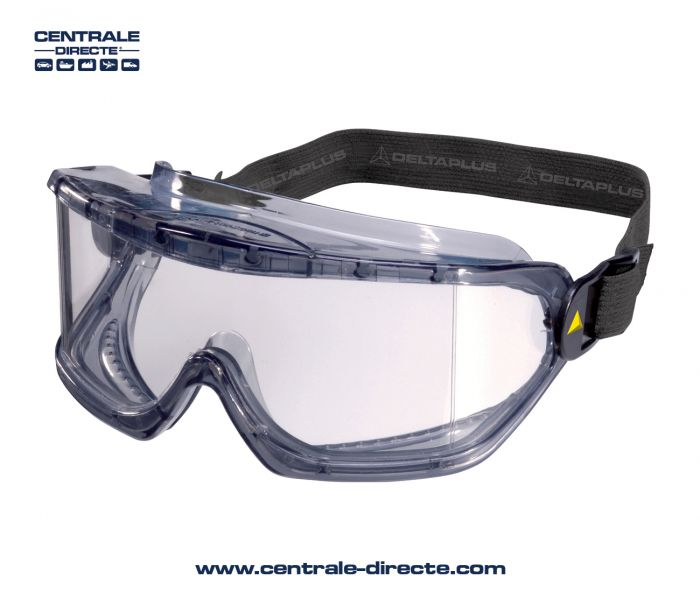 lunettes masque protection