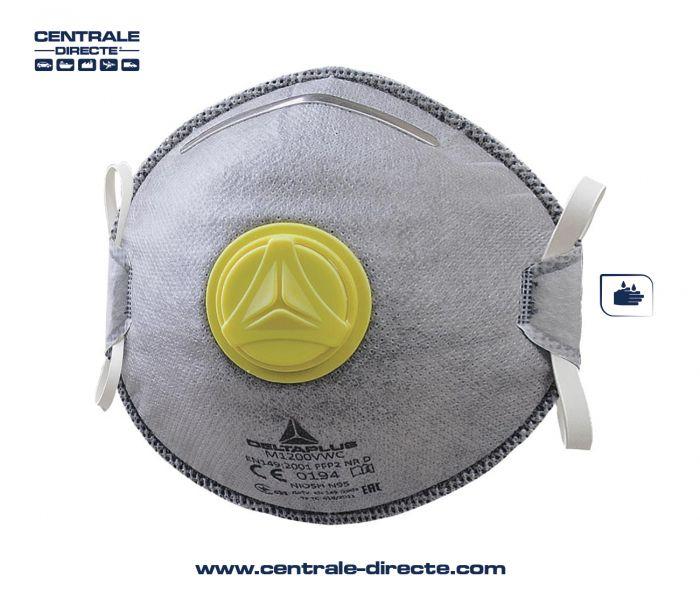 masque anti odeur ffp2
