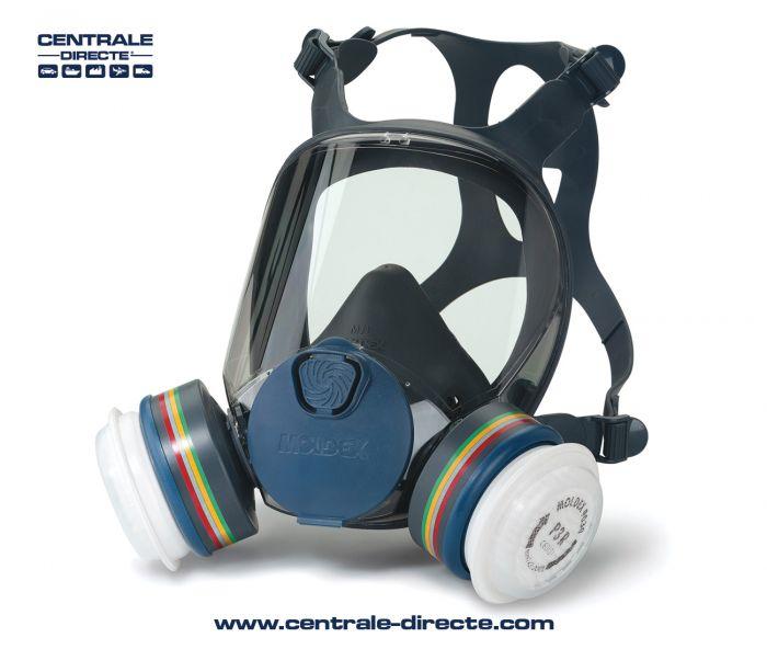 masque respiratoire p1