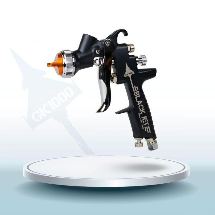 Black Pistolet Peinture Buse 1 Jet 3mm A34RL5jq