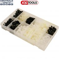 Assortiment d'agrafes pour Mercedes - Ks Tools