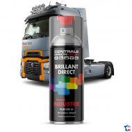 Bombe peinture camion brillant direct