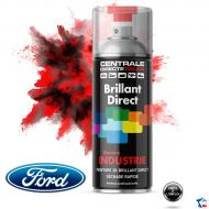 Bombe peinture Ford brillant direct 2K