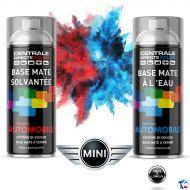 Bombe de peinture Mini base à vernir