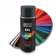 Peinture en spray RAL 7012 Gris basalte Brillant