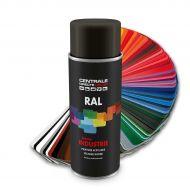 Peinture en spray RAL 7022 Gris terre d'ombre