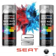 Bombe de peinture Seat base à vernir