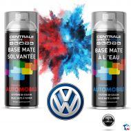 Bombe de peinture Volkswagen base à vernir