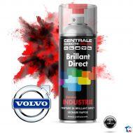 Bombe peinture Volvo brillant direct 2K