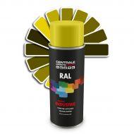Peinture RAL en spray Jaune