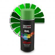 Bombe de peinture RAL Vert