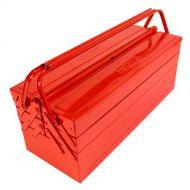 Caisse à outils métallique KS TOOLS