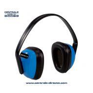 Casque anti-bruit 23 dB - bleu