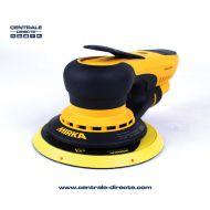 Ponceuse électrique Mirka® DEROS 125 mm
