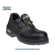 Chaussure basse de sécurité JET2 - noir