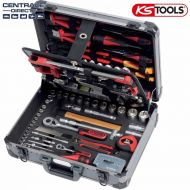 Coffret de maintenance 1/4 1/2  - 131 pièces - KS TOOLS Ultimate