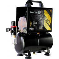 CP 1000 compresseur