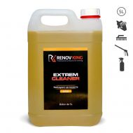EXTREM CLEANER - Nettoyant carrosserie - RENOV KING
