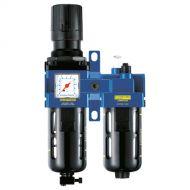 """Filtre mano-régulateur lubrificateur 3/8"""""""