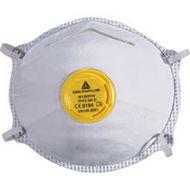 Masque charbon actif, anti-poussières, anti-odeurs x10