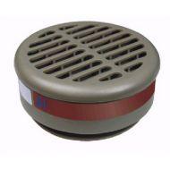 Filtre anti-gaz A1 pour HSM240 et 250 - x2