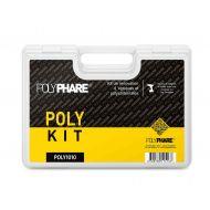 POLY'Kit - kit pour rénovation des optiques d'un véhicule