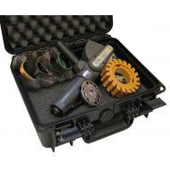 Coffret Machine MBX pneumatique 3500 t/min