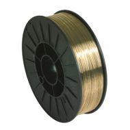 Fil plein MIG CuAI8 - THLE bobine de 5kg
