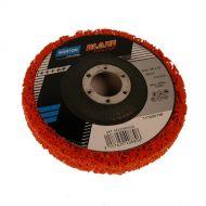 Disque Blaze céramique rapid strip 125x13x22mm