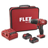 Pack perceuse-visseuse 10.8V Flex