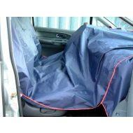 Housse de protection d'intérieur 2 sièges
