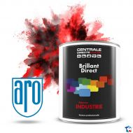 Peinture Aro brillant direct