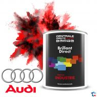 Peinture Audi brillant direct
