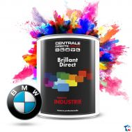 Peinture BMW brillant direct