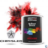 Peinture Chrysler America brillant direct