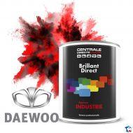 Peinture Daewoo brillant direct