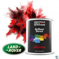 Peinture Land Rover brillant direct